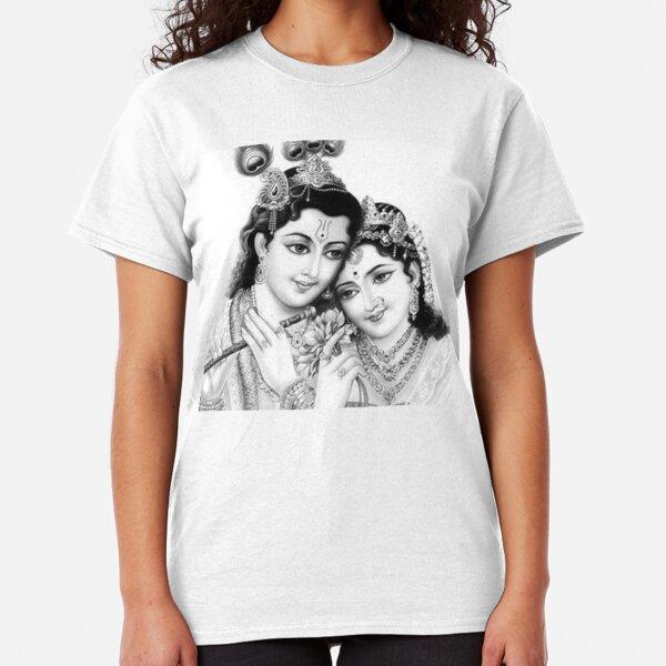 Lord Krishna Classic T-Shirt