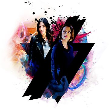 Sanvers - Colors by maggiessawyer