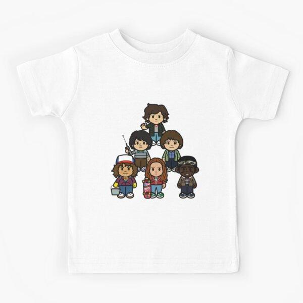 La fiesta Camiseta para niños