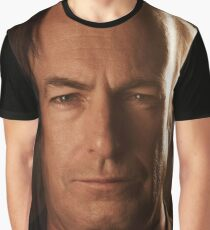 BOB ODENKIRK Graphic T-Shirt