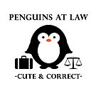Penguins at Law by Christopher Myers