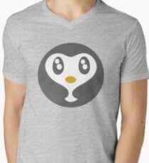Cute Baby Penguin Ball T-Shirt