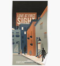 John Mulaney - Love at First Sight Poster