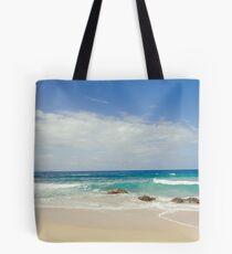 Ironwoods Beach, Maui Tote Bag
