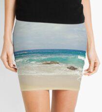 Ironwoods Beach, Maui Mini Skirt