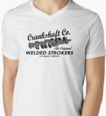 Crankshaft Co T-Shirt