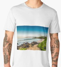 Secret Beach Maui Men's Premium T-Shirt