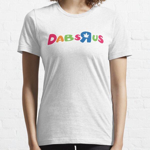 Dabs-R-us Essential T-Shirt