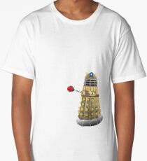 An Apple a Day Keeps the Doctor Away Long T-Shirt
