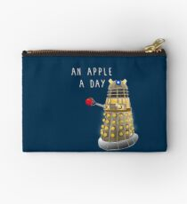 An Apple a Day Keeps the Doctor Away Studio Pouch