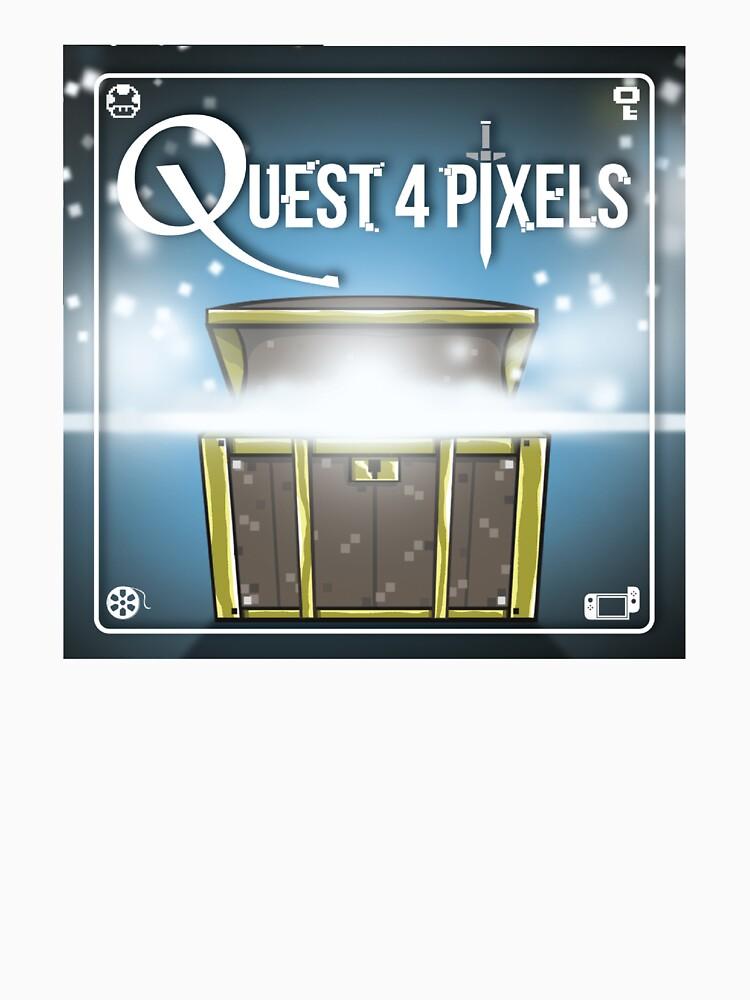 Quest 4 Pixels Classic by Quest4Pixels