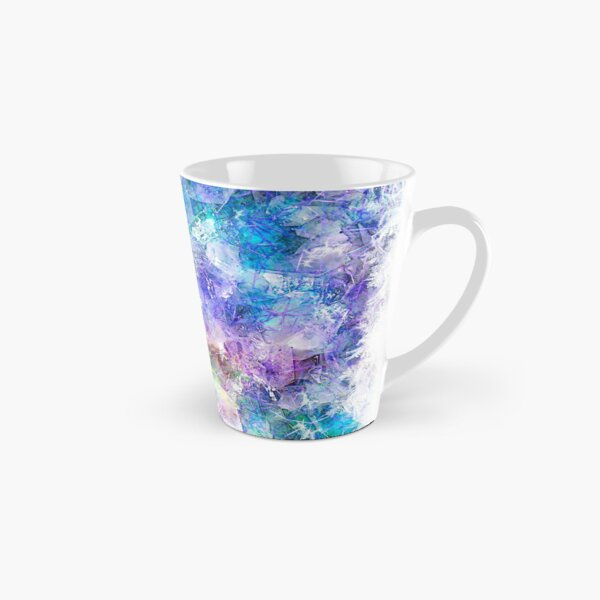 Crystal Frost 1 Tall Mug