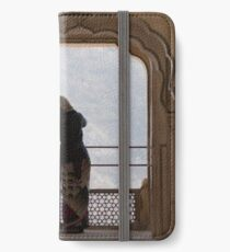 Lovely India iPhone Wallet/Case/Skin