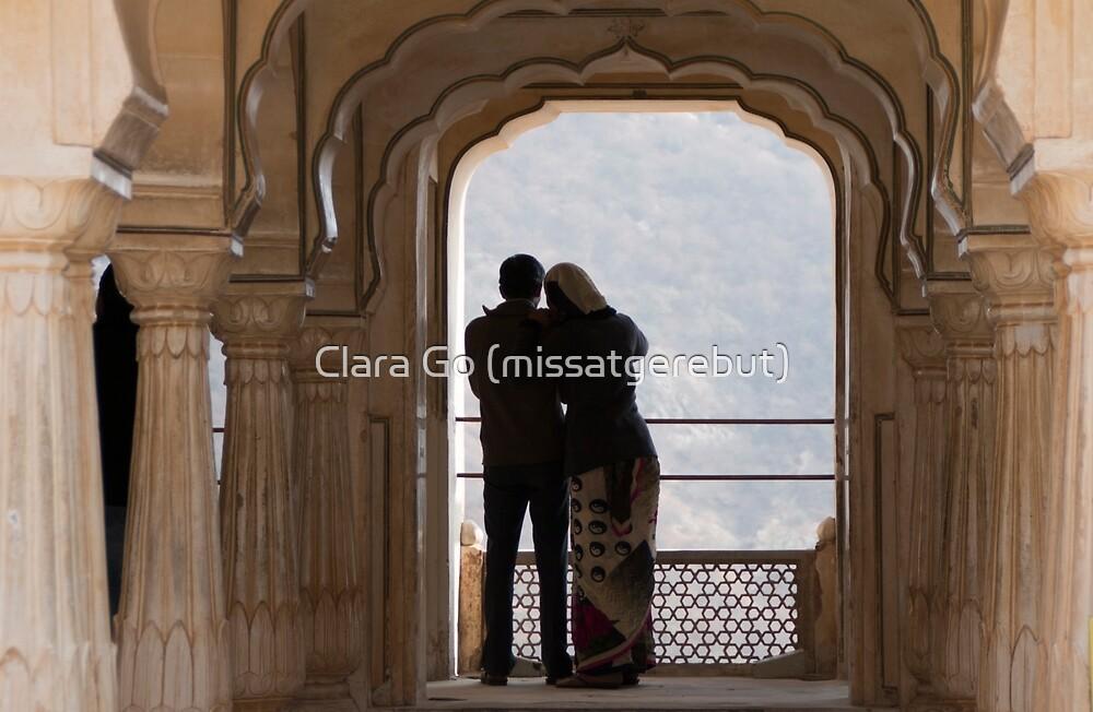 Lovely India by Clara Go (missatgerebut)