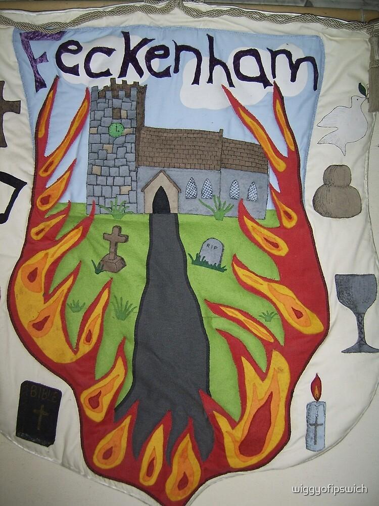 Made By Father Jack ! by wiggyofipswich