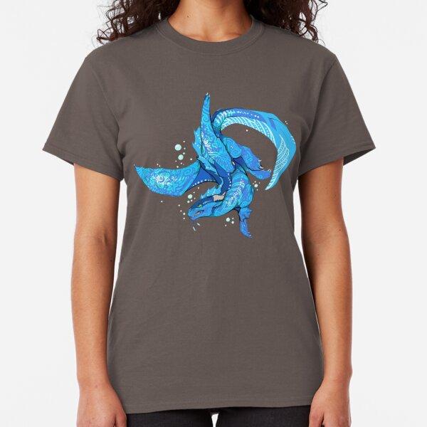Tsunami Swimming Classic T-Shirt