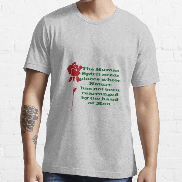 Human Spirit Essential T-Shirt