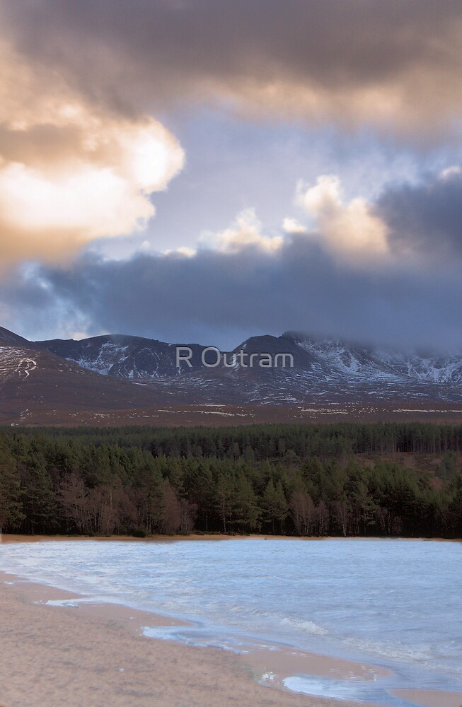 Cairngorm by Rob Outram