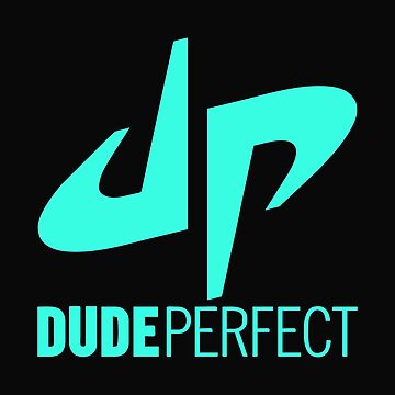 Dude Perfect Logo by lucatonii