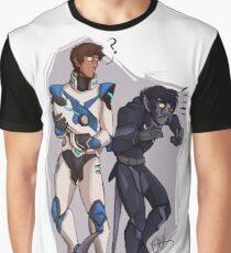 Keiths Crunchy Tail Graphic T-Shirt