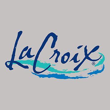 La Croix Logo by lucatonii