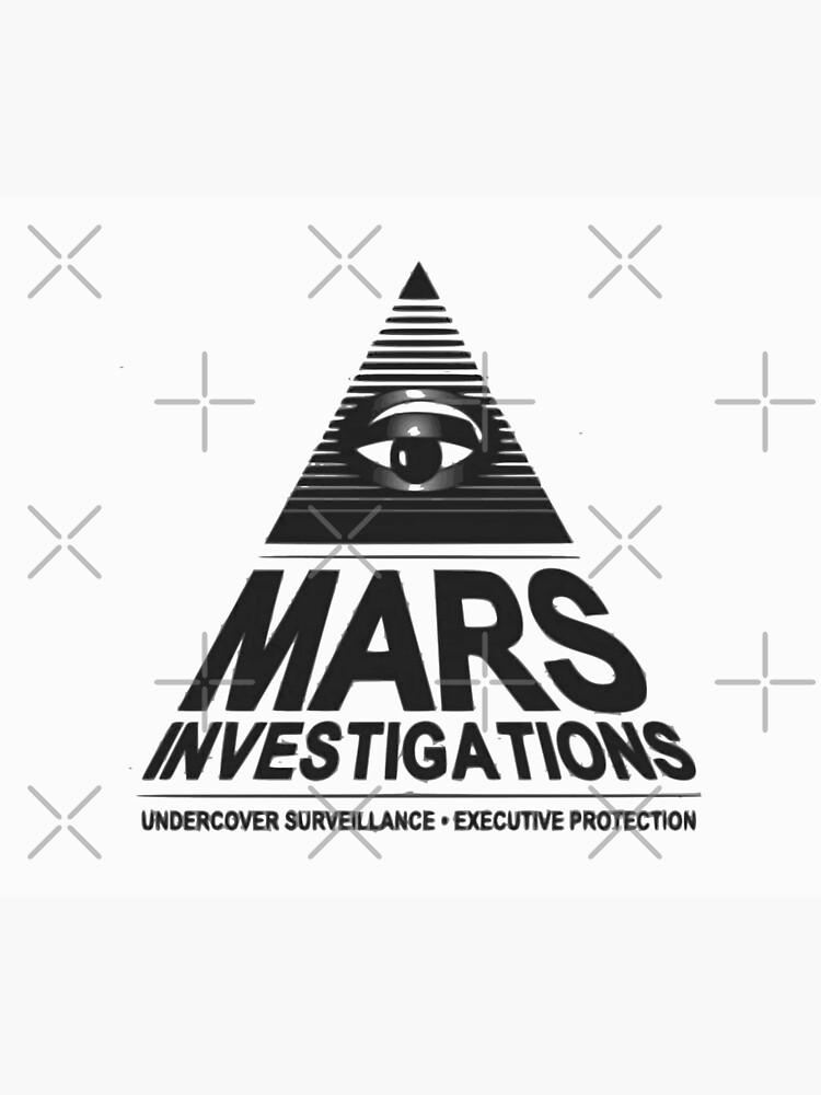 Mars investigation by KikkaT