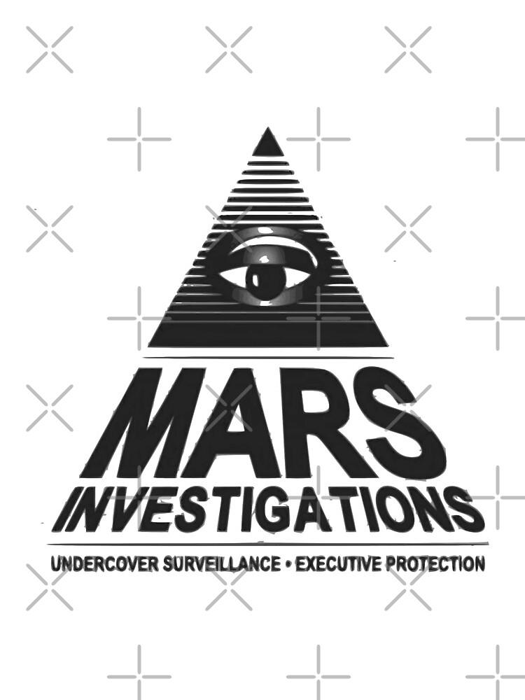 Mars-Untersuchung von KikkaT