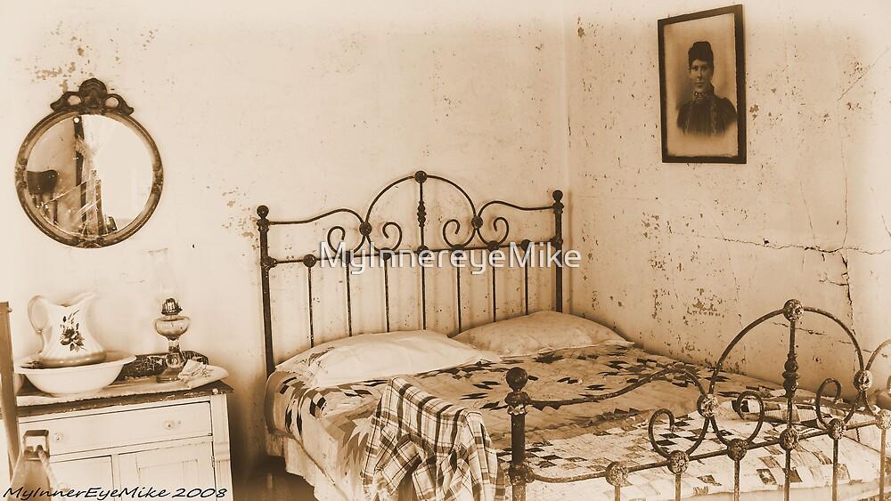 #627  The Bedroom by MyInnereyeMike