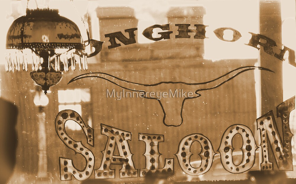 #629  The Saloon by MyInnereyeMike