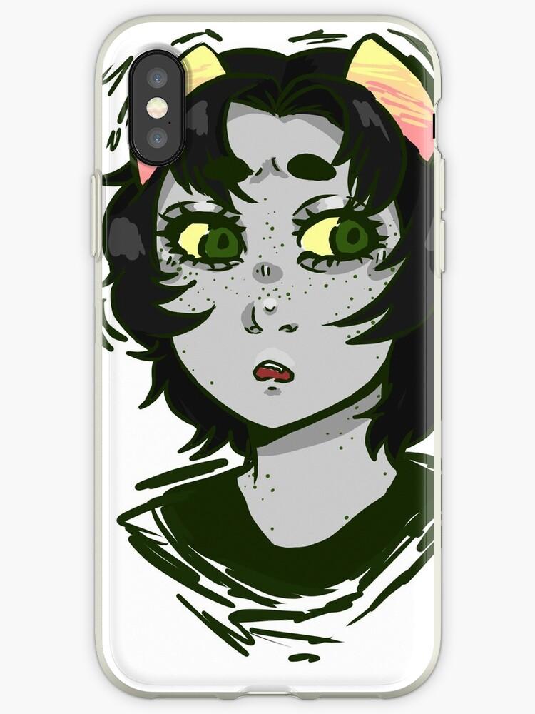 nepeta homestuck iphone