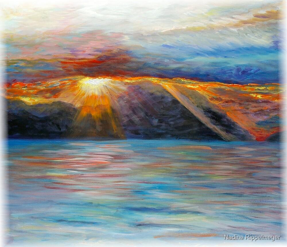 Glory by Nadine Rippelmeyer