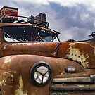 Ratrod 3 by Cliff Williams