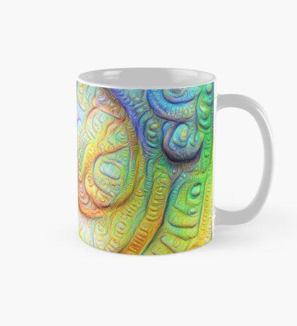 Color Foam #DeepDream V2 Mug