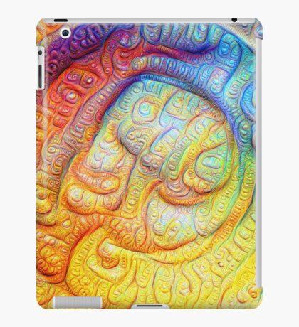 Color Foam #DeepDream V2 iPad Case/Skin