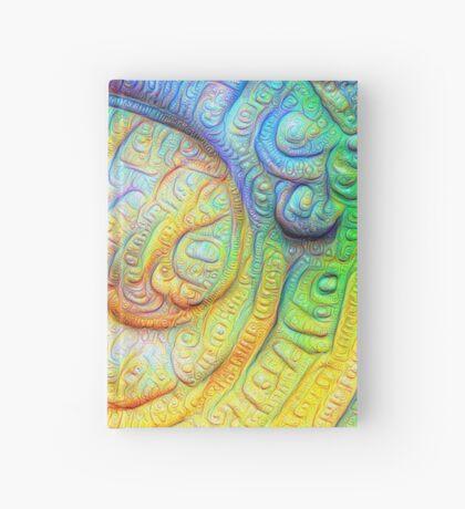Color Foam #DeepDream V2 Hardcover Journal