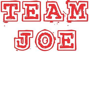 Team Joe Impractical Jokers TV Show Inspired by okvl