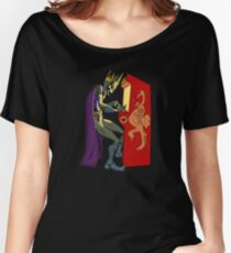 Art thou ready, player one? Women's Relaxed Fit T-Shirt