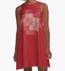 Inappropriate A-Line Dress