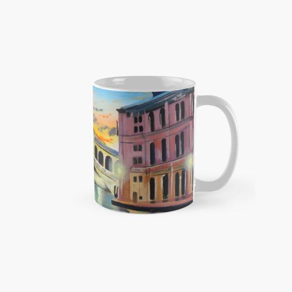 The Venice reflections by Gordon Bruce Classic Mug