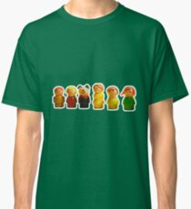 Fisher Price Little People Familie Classic T-Shirt