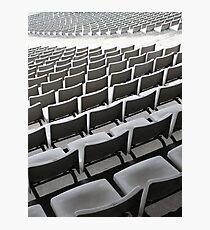 Stadium Photographic Print