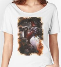 League of Legends SHACO Women's Relaxed Fit T-Shirt