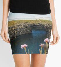 Bridges of Ross Mini Skirt