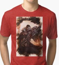 League of Legends JAYCE Tri-blend T-Shirt