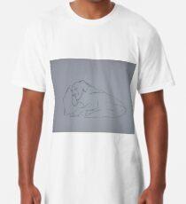 Old Shep Long T-Shirt