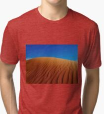Red Dune Tri-blend T-Shirt
