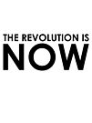 The Revolution is NOW by John Douglas