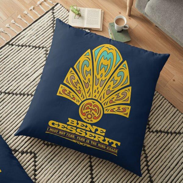 Dune BENE GESSERIT Floor Pillow