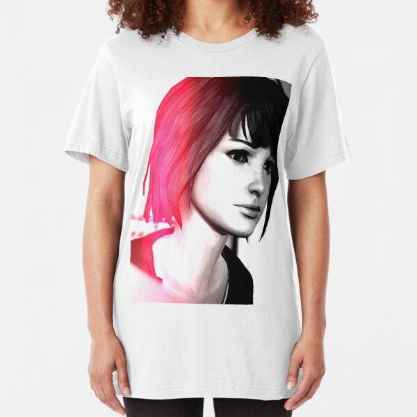 Life is Strange T-Shirt Max Women/'s T-Shirt White