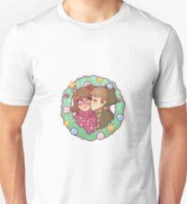 Eileen & Rigby Xmas! Unisex T-Shirt